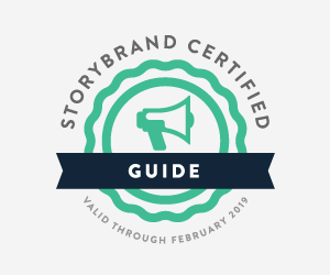 What Does A StoryBrand Certified Guide Do?